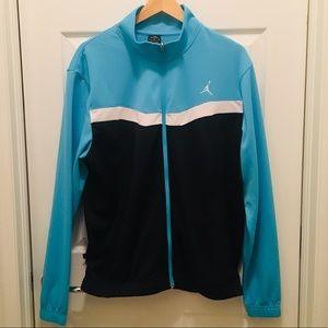 Air Jordan Dri-Fit Athletic Jacket - Full Zip